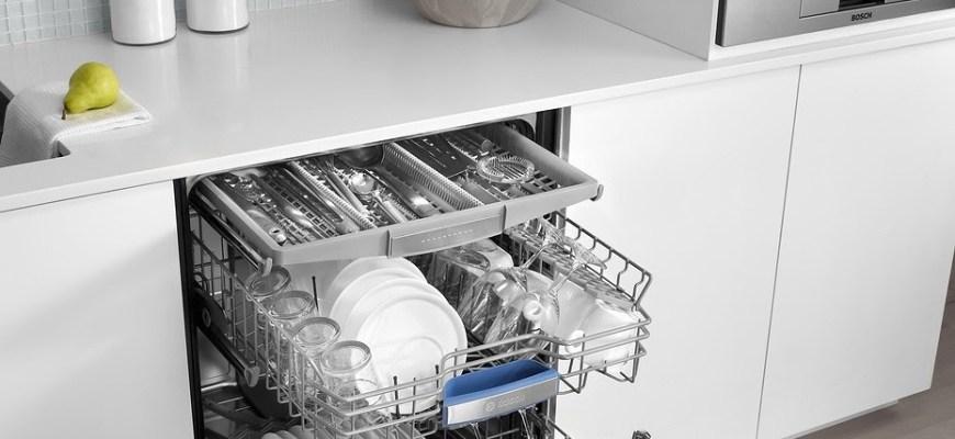 Важные аспекты выбора посудомоечной машины