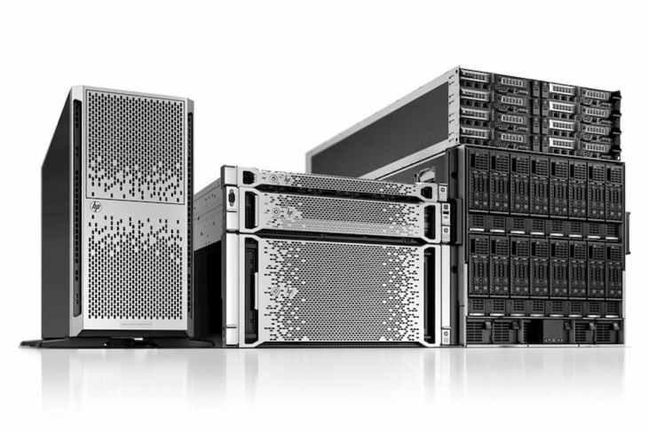На какие характеристики нужно обращать внимание при выборе сервера?