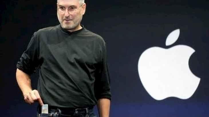 iPod и стив джобс