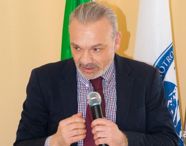 Presidente Prosperi
