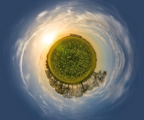 Journée de la Terre : 22 avril 2021