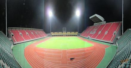 Limbe_Limbe Stadium