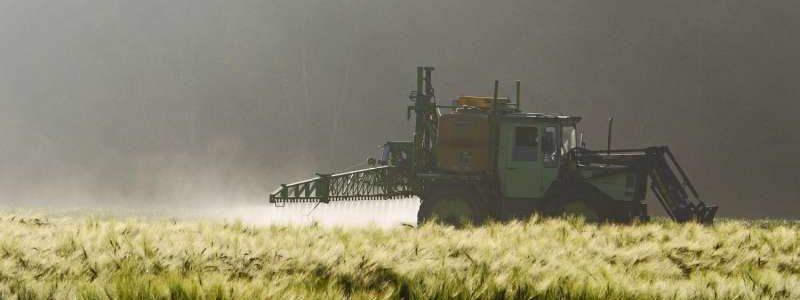 Réduction des pesticides: 400 millions d'euros dépensés pour pire que rien