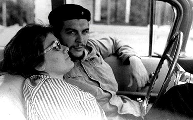 Tamara Bunke Motiva Obra Teatral La Esp 237 A Boliviana Del border=