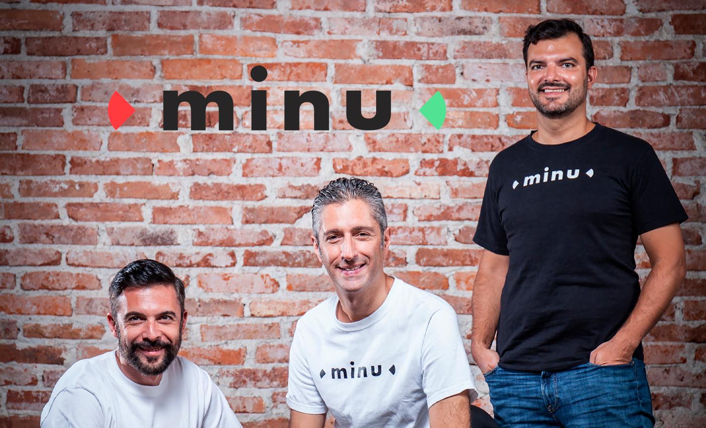 Minu, la startup de México recauda 14 millones de dólares