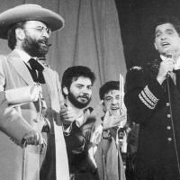 Pregón del Carnaval de Cádiz 1988