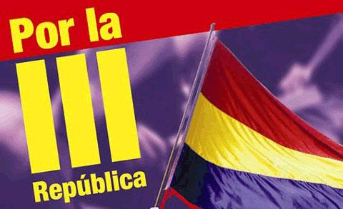 Resultado de imagen de fotos república española