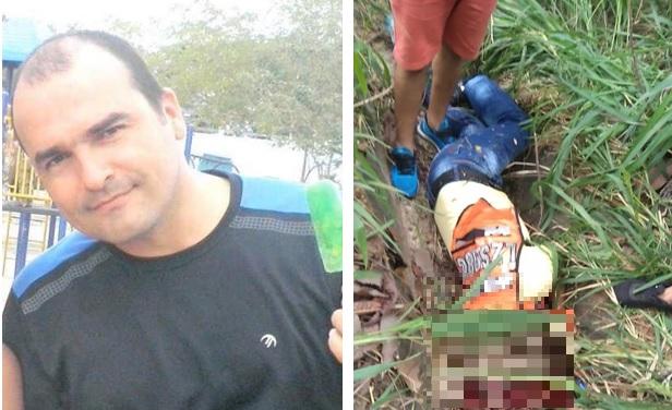 Motociclista murió tras accidentarse en Campoalegre - Noticias