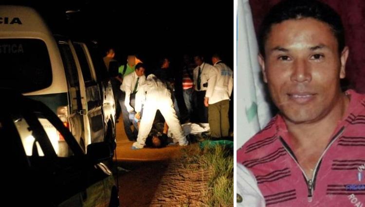Conflicto por predios, habría llevado al asesinato de un hombre en Acevedo - Noticias