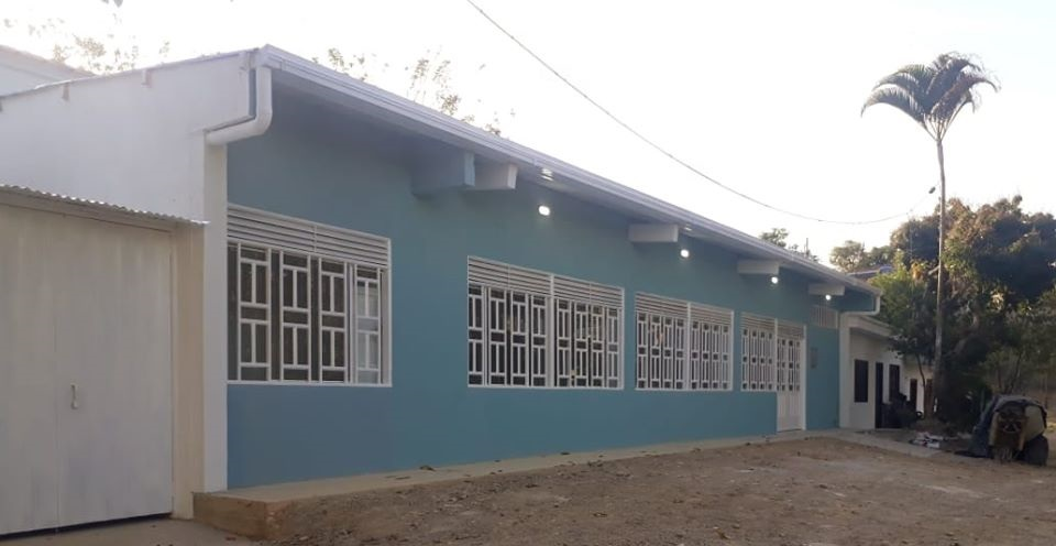 Casa del adulto mayor se puso al servicio en Maito, Tarqui - Noticias