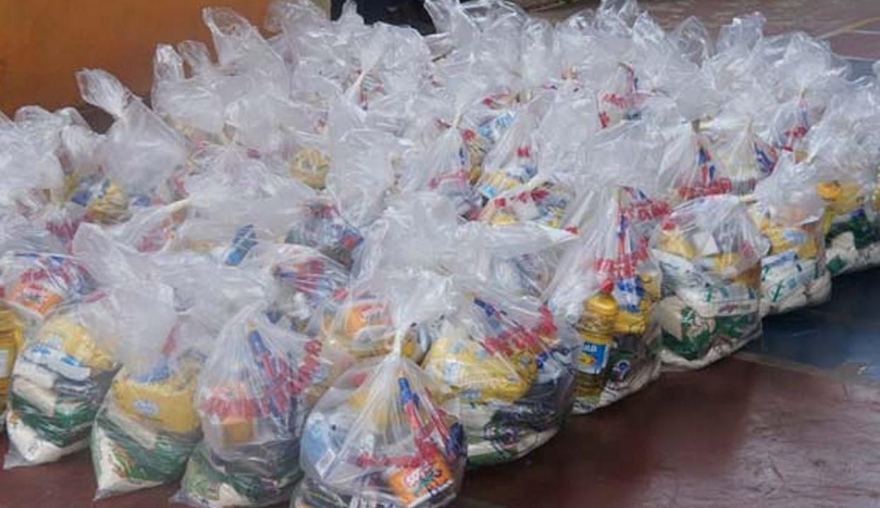 Profesores de Timaná celebraron su día repartiendo mercados   La Voz de la  Región