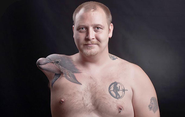 Borrador De Tatuajes Fotos De Humor