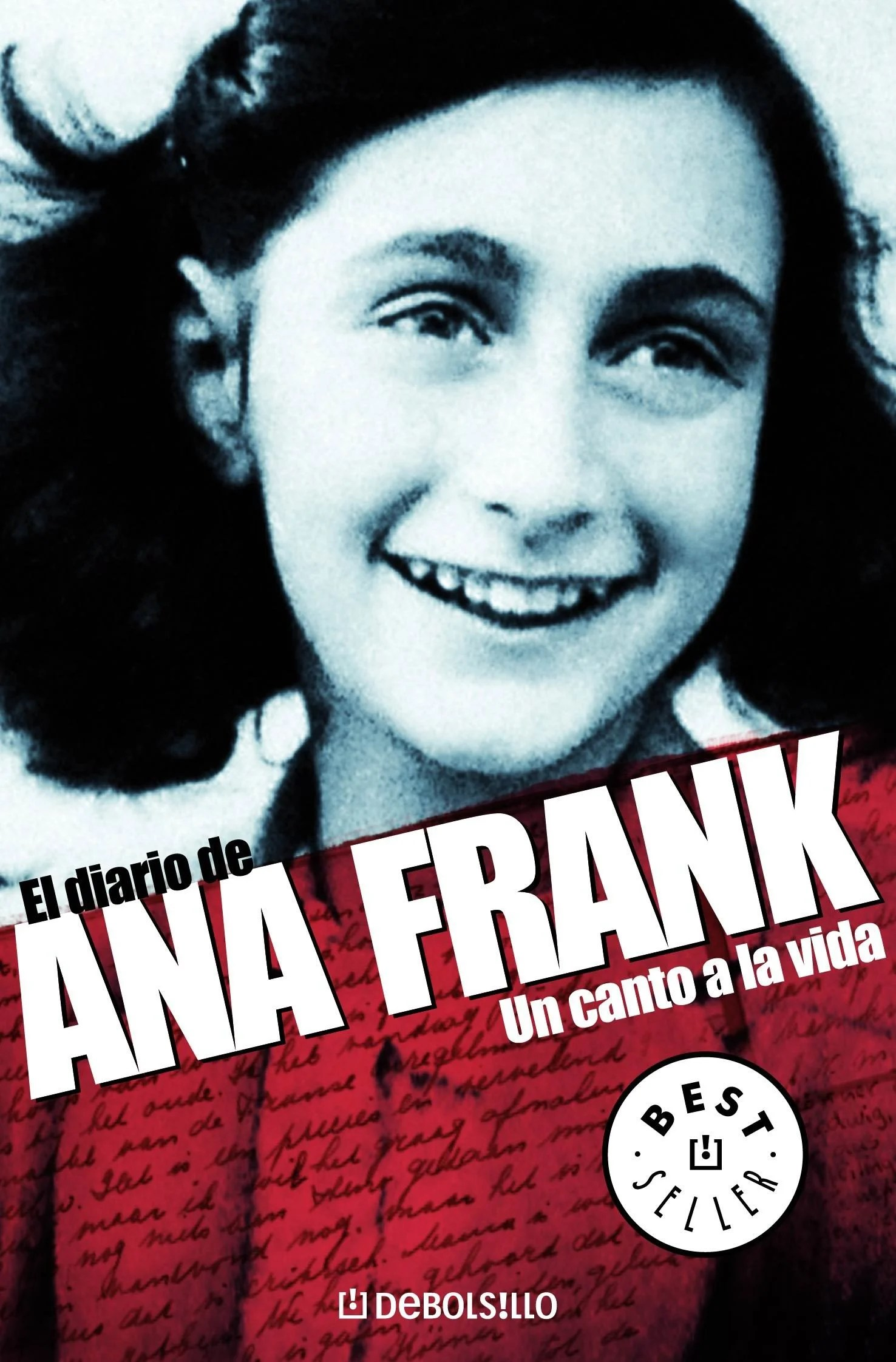 3. The Diary of Anne Frank