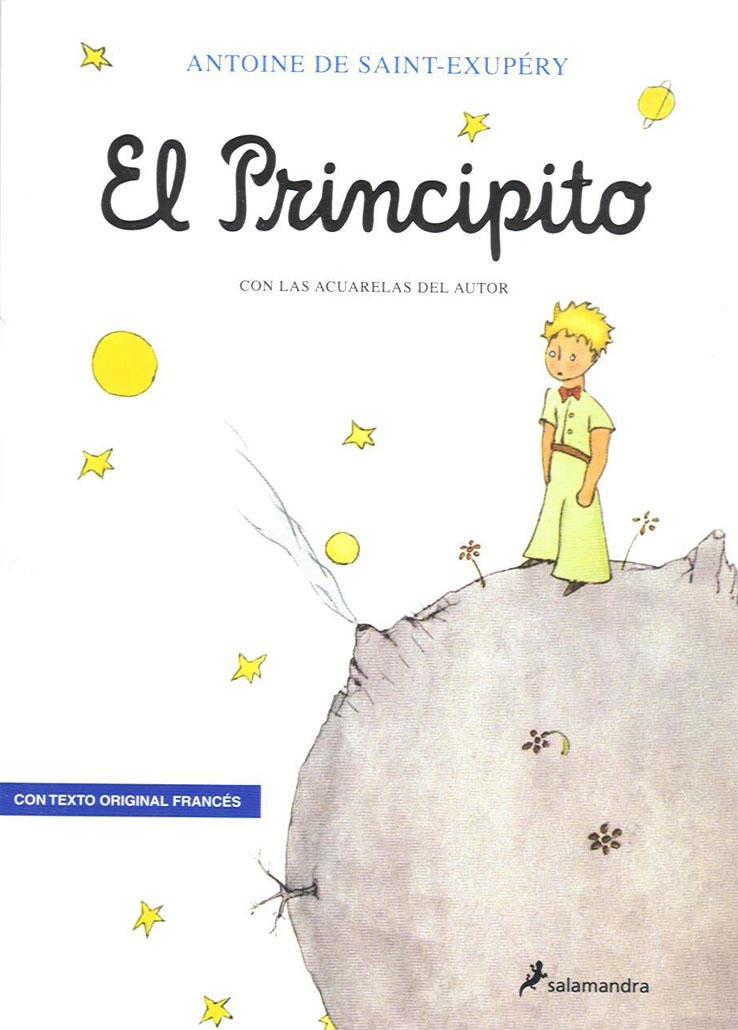 36. The little prince