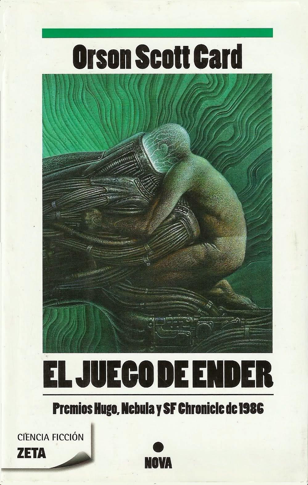 55. Ender's Game