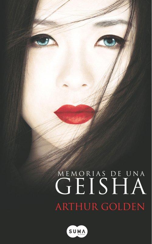 59. Memoirs of a Geisha