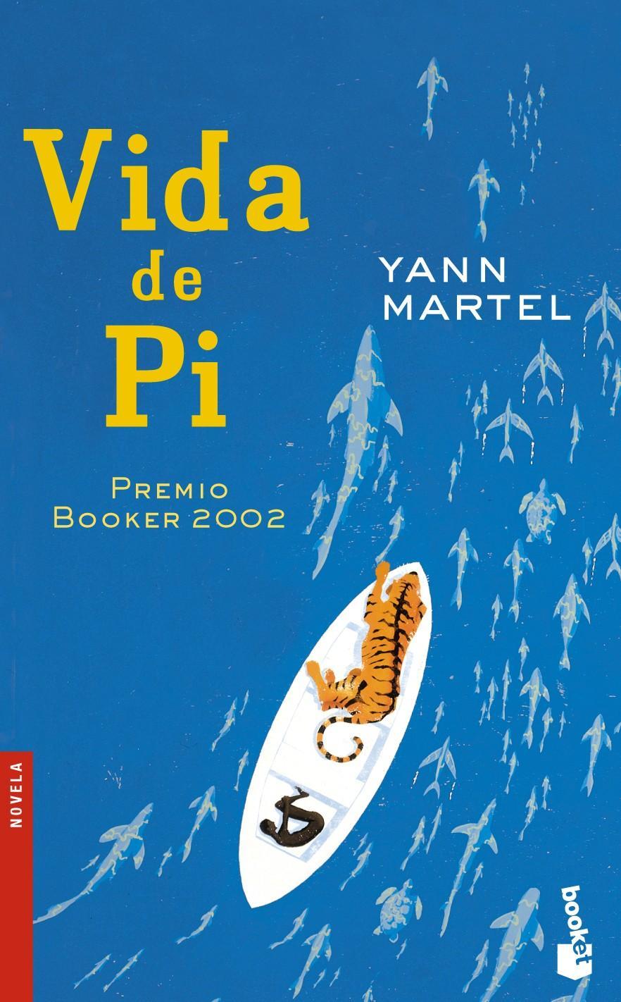 66. Life of Pi