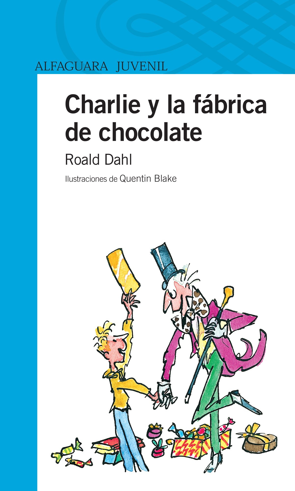 COVER charlie.indd