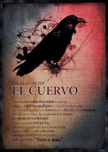 74. The Raven