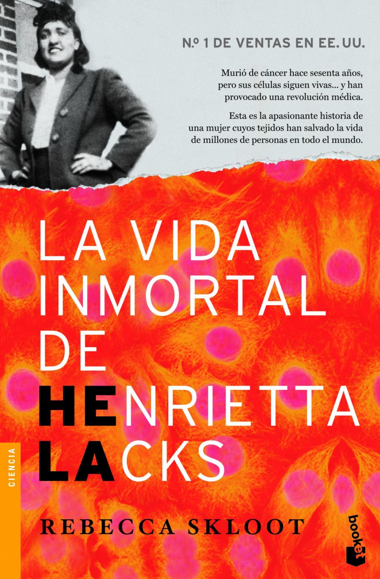 84. The Immortal Life of Henrietta Lacks