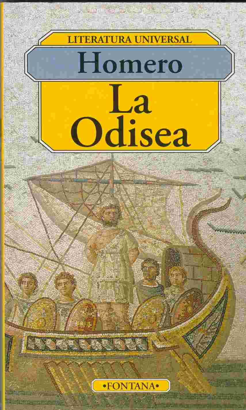 90. The Odyssey
