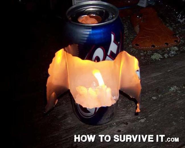 trucos de supervivencia 25