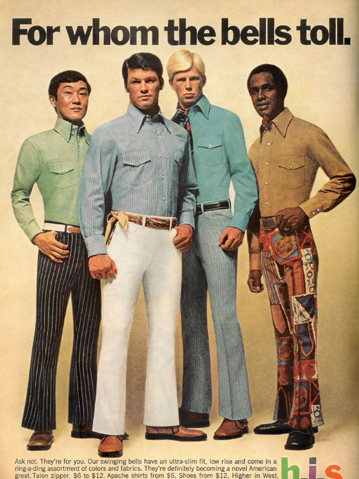 70s Boys 60s And Fashion