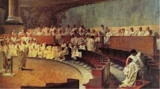 leyes roma 8