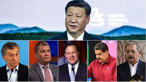 Corrupción y dinero fácil: cómo el régimen chino se aprovecha de América Latina para aumentar su presencia