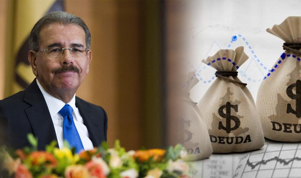 Inconcebible!! Ministro de Hacienda defiende endeudamiento