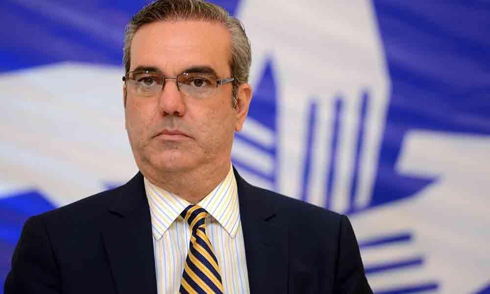 """Experto Ing René Mateo denuncia que el director del Indrhi le plagió a Luis Abinader el """"Pacto por el Agua"""""""
