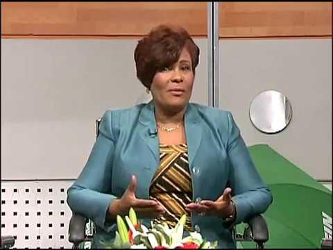 Entrevista Josefa Castillo Diputada PRM y miembro CNM