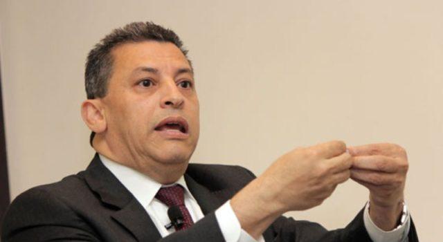 Fernando Fernández, exdirector de Aduanas, insinúa lo quieren matar
