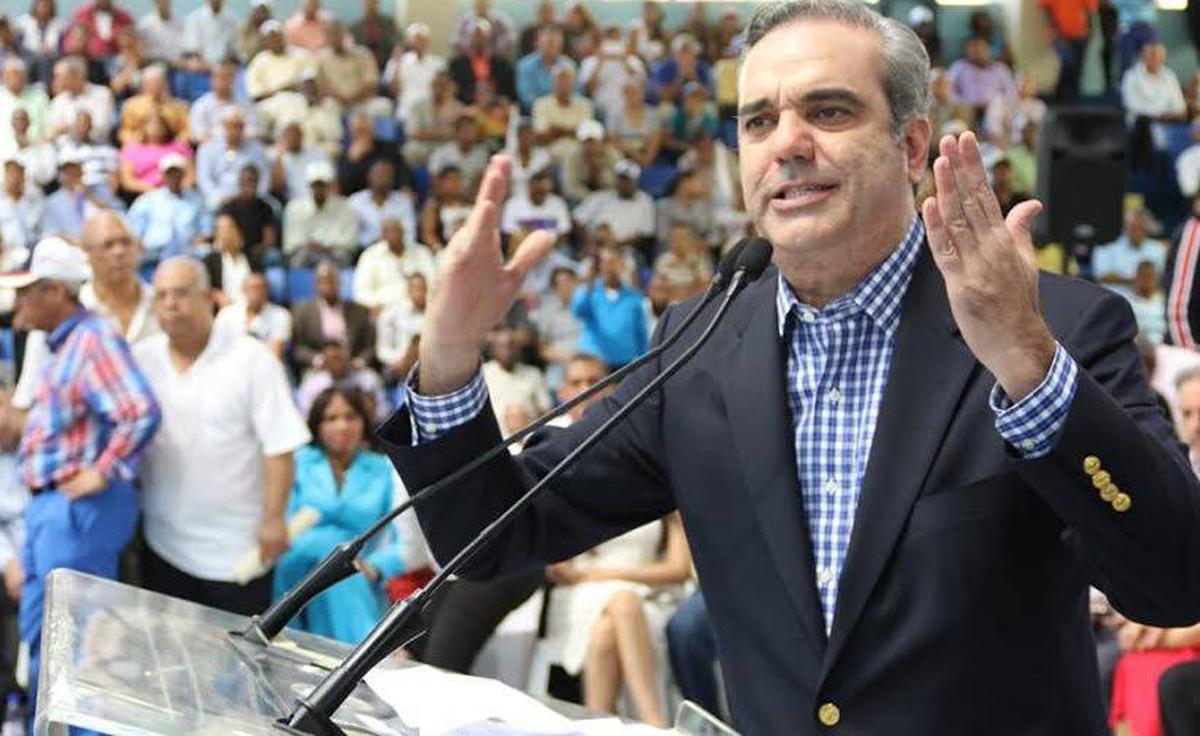"""Abinader dictará conferencia  """"El Pensamiento de Duarte en el Siglo XXI"""""""
