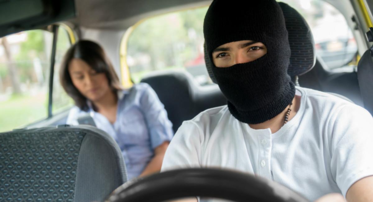 ¿Que son los secuestros express y cuáles medidas debemos tomar para prevenirlos?