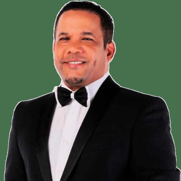 Héctor Acosta«El Torito» lanza este lunes su precandidatura a senador por  el #PRM Bonao | Periodico Oficial del PRM