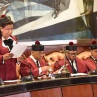 @TribunalConstRD mantiene procedimiento extradición