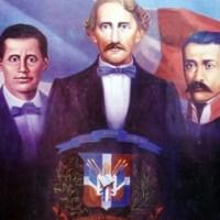 Honra a Hombres y Mujeres de la Independencia Dominicana