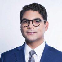 Presidente Abinader designa a @HostosR como director del BCIE