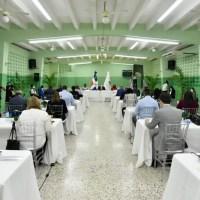 El Consejo Nacional de Educación designa a las nuevas autoridades Regionales y Distritales del @EducacionRDo.