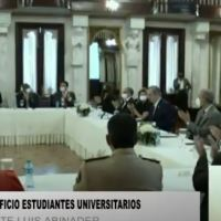 Gobierno #Dominicano @LuisAbinader presenta Plan en Beneficio Estudiantes Universitarios