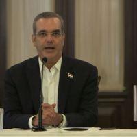 EN VIVO: @LuisAbinader Firma Pacto Chapultepec