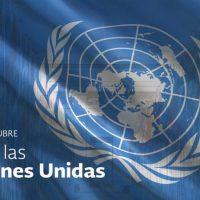 @ONU_RD: @ONU_es Día de las Naciones Unidas #UNDAY