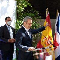 Gobierno @LuisAbinader anuncia segunda fase transformación de la Ciudad Colonial