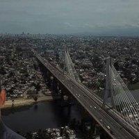 @DeligneAB @MOPCRD anuncia la construcción de dos puentes entre SDE y el Distrito Nacional