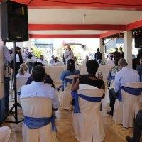 @LuisAbinader anuncia la construcción ingenio de alcohol en municipio de Guerra