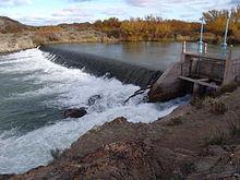 Vuelve paulatinamente el servicio de agua potable en Madryn
