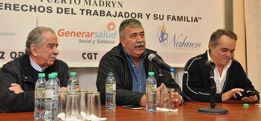 """""""En la Patagonia se perdieron ya más de 29 mil puestos laborales"""""""