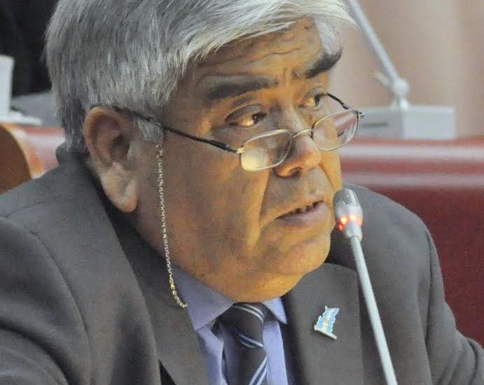 Gómez calcula que se habrá  unos 810 telegramas de despidos