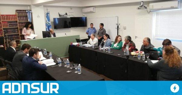 Juicio oral para los cuatro imputados por la desaparición del alimento para perros donados para la emergencia climática en Comodoro Rivadavia